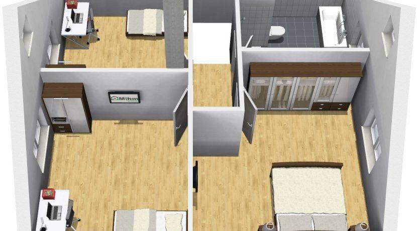 Idealo143SD+BKG69_Bauantrag_2020-04-07_Ansichten_DG-Terrasse