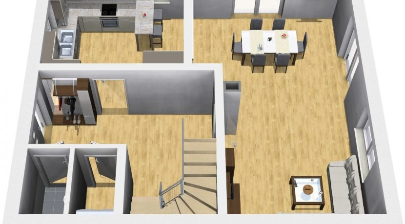Idealo143SD+BKG69_Bauantrag_2020-04-07_Ansichten_EG-Eingang
