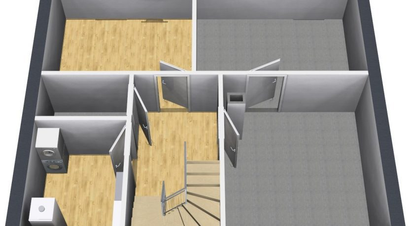 Idealo143SD+BKG69_Bauantrag_2020-04-07_Ansichten_KG-Eingang