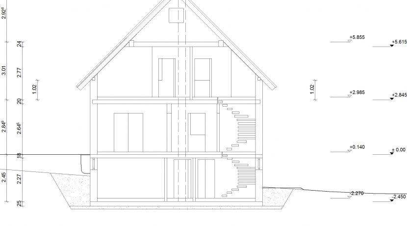 Idealo143SD+BKG69_Bauantrag_2020-04-07_Ansichten_Schnitt-A