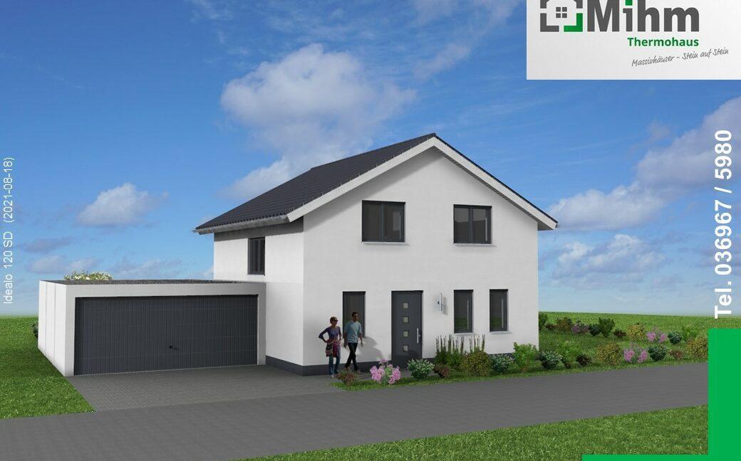 Mihm-Thermohaus_Idealo120SD_3D-Einfahrt